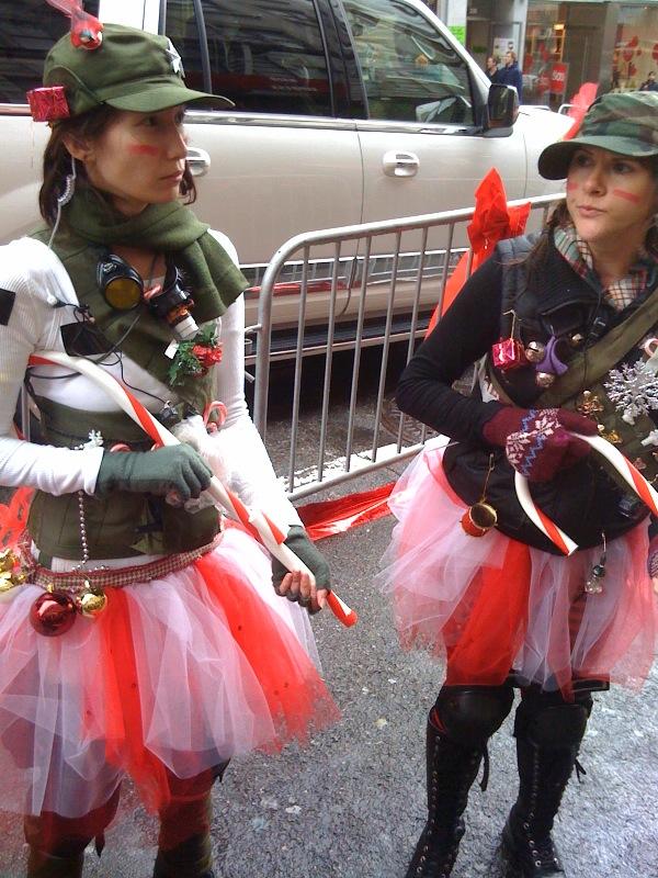 Sugar Plum Service fairy operators